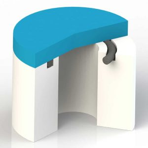 Anéis O'Ring e Anti-extrusores